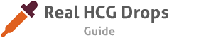 Real HCG Drops Guide